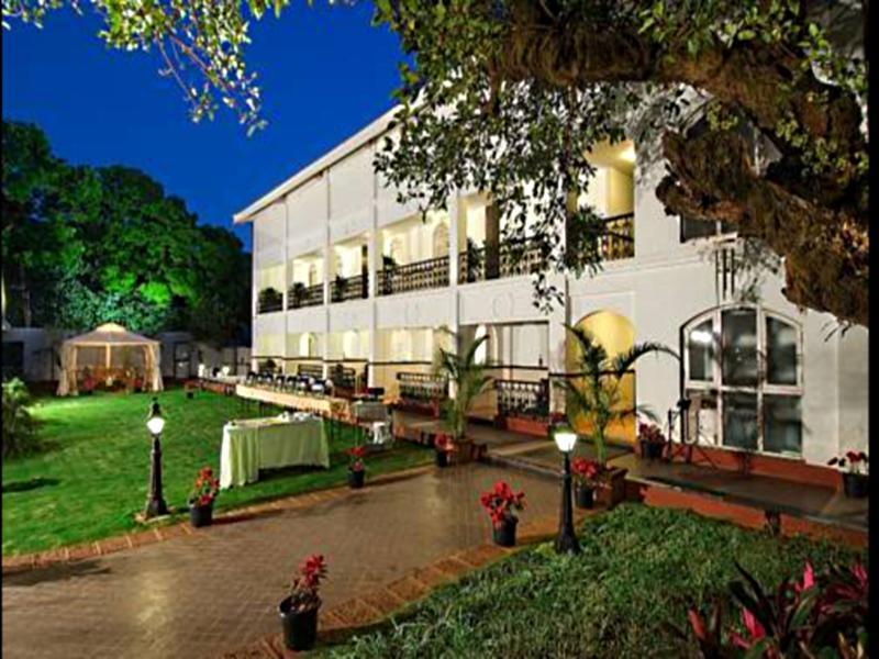 Citrus Chambers Mahabaleshwar Hotel - Mahabaleshwar