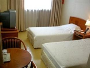 Central Hotel - Room type photo