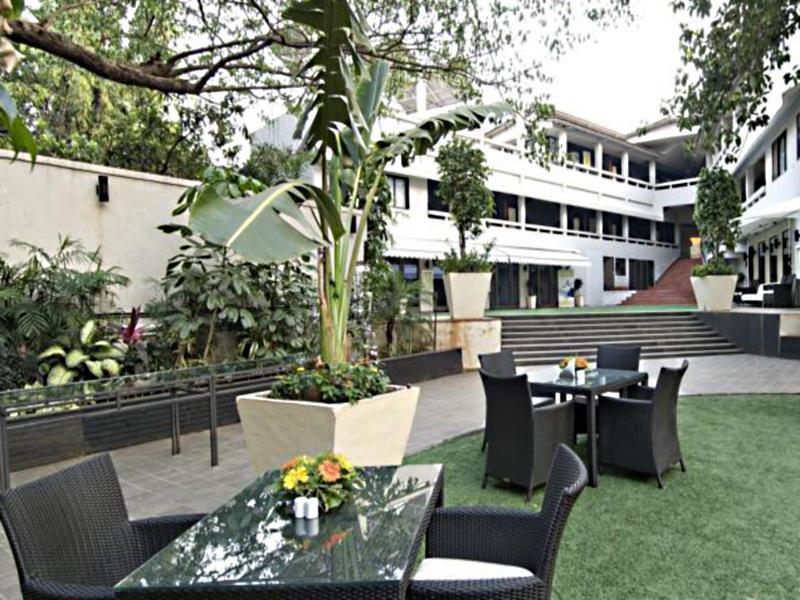 Citrus Lonavala Hotel - Hotell och Boende i Indien i Lonavala