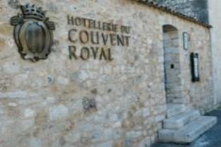 Hotel du Couvent Royal
