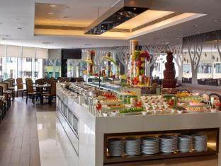 Stanford Hillview Hotel Hong Kong - Hillview Cafe