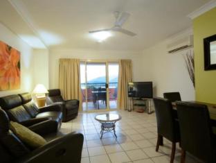 Martinique Whitsunday Resort וויטסאנדייז - בית המלון מבפנים