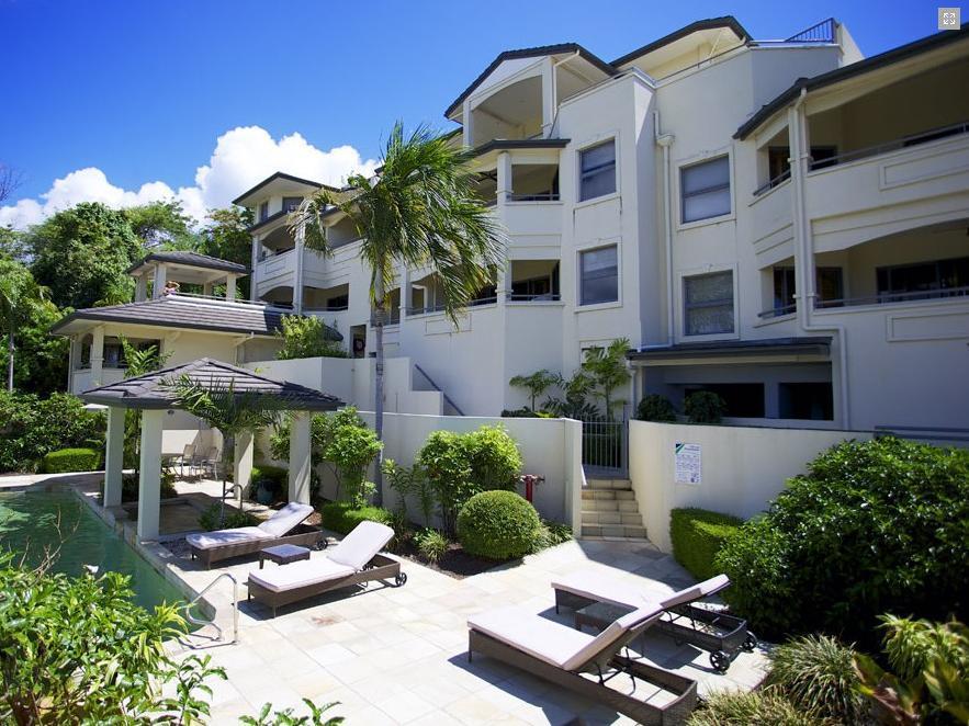 Portside Whitsunday Hotel - Hotell och Boende i Australien , Whitsundays