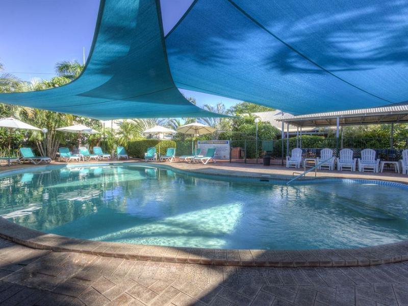 Broome Beach Resort - Hotell och Boende i Australien , Broome
