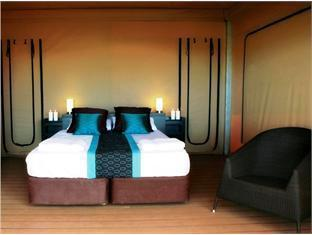 Eco Beach - Room type photo