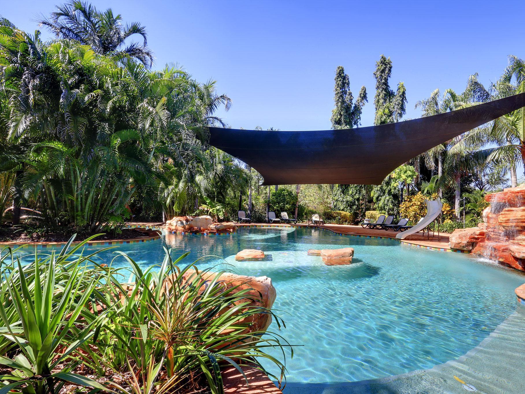 Habitat Resort - Hotell och Boende i Australien , Broome