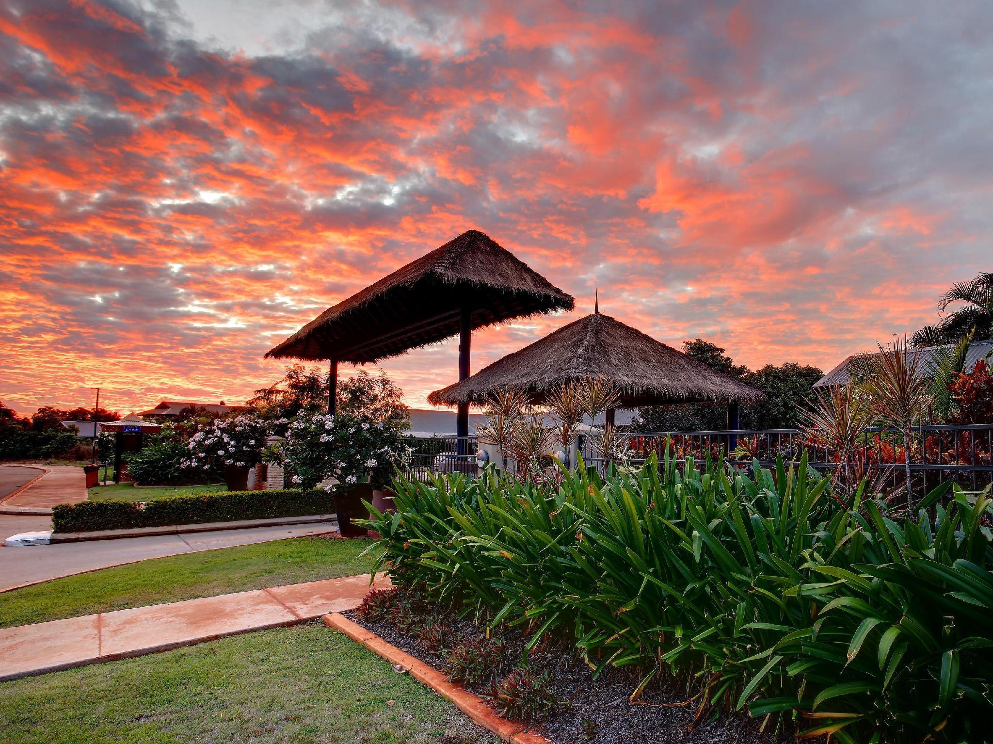 Mantra Frangipani Broome Hotel - Hotell och Boende i Australien , Broome