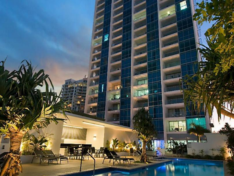 Ocean Pacific Resort - Hotell och Boende i Australien , Guldkusten