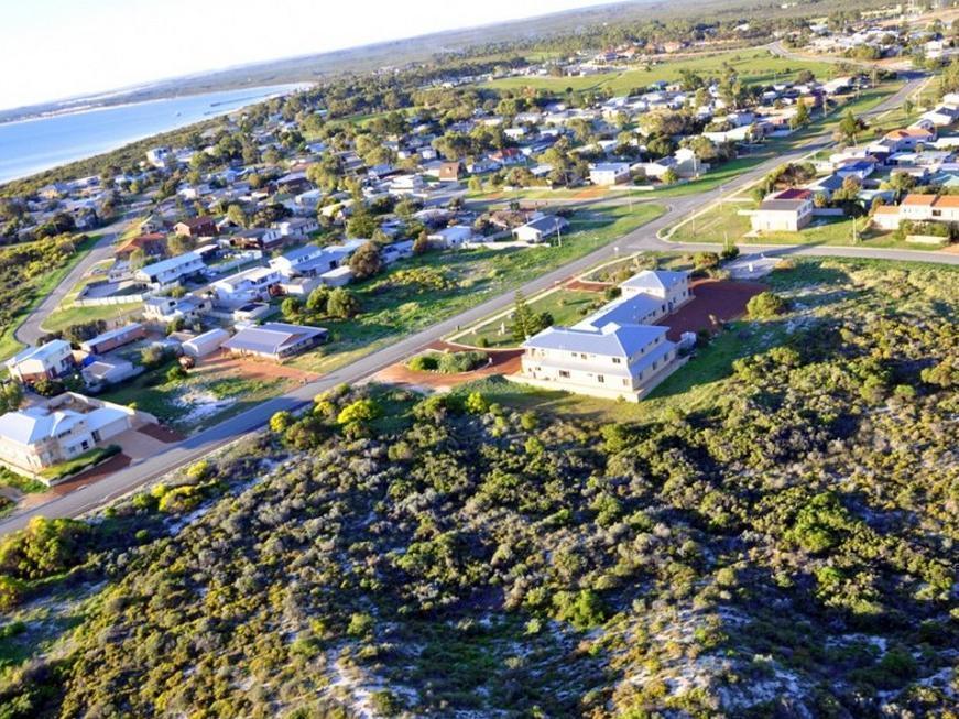 Cervantes Lodge - Hotell och Boende i Australien , Cervantes