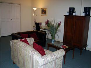 Rothbury On Ann Hotel - Room type photo