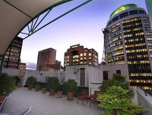 Rothbury Heritage Apartment Hotel Brisbane - Rooftop Area