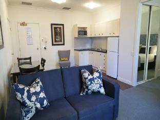 Rothbury Heritage Apartment Hotel Brisbane - Guest Room