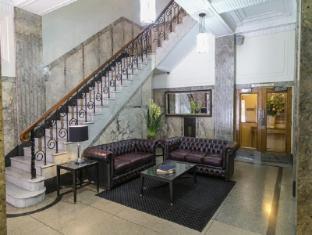 Rothbury Heritage Apartment Hotel Brisbane - Foyer