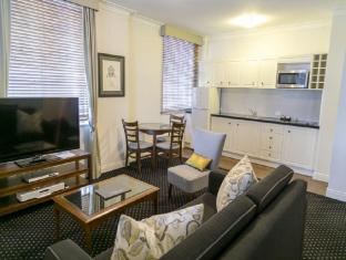 Rothbury Heritage Apartment Hotel Brisbane - Guest Room