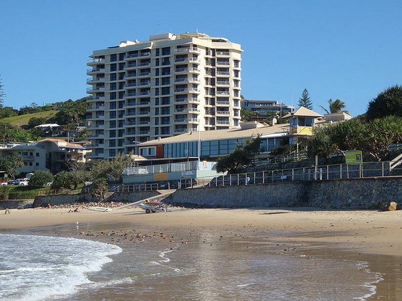 Coolum Caprice Holiday Apartments - Hotell och Boende i Australien , Sunshine Coast