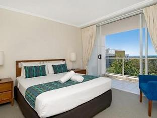 Seachange Coolum Beach Hotel - Room type photo