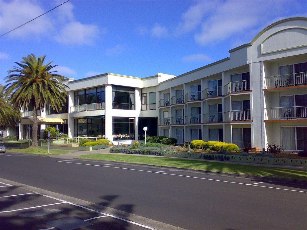 The Continental Hotel - Hotell och Boende i Australien , Phillip Island