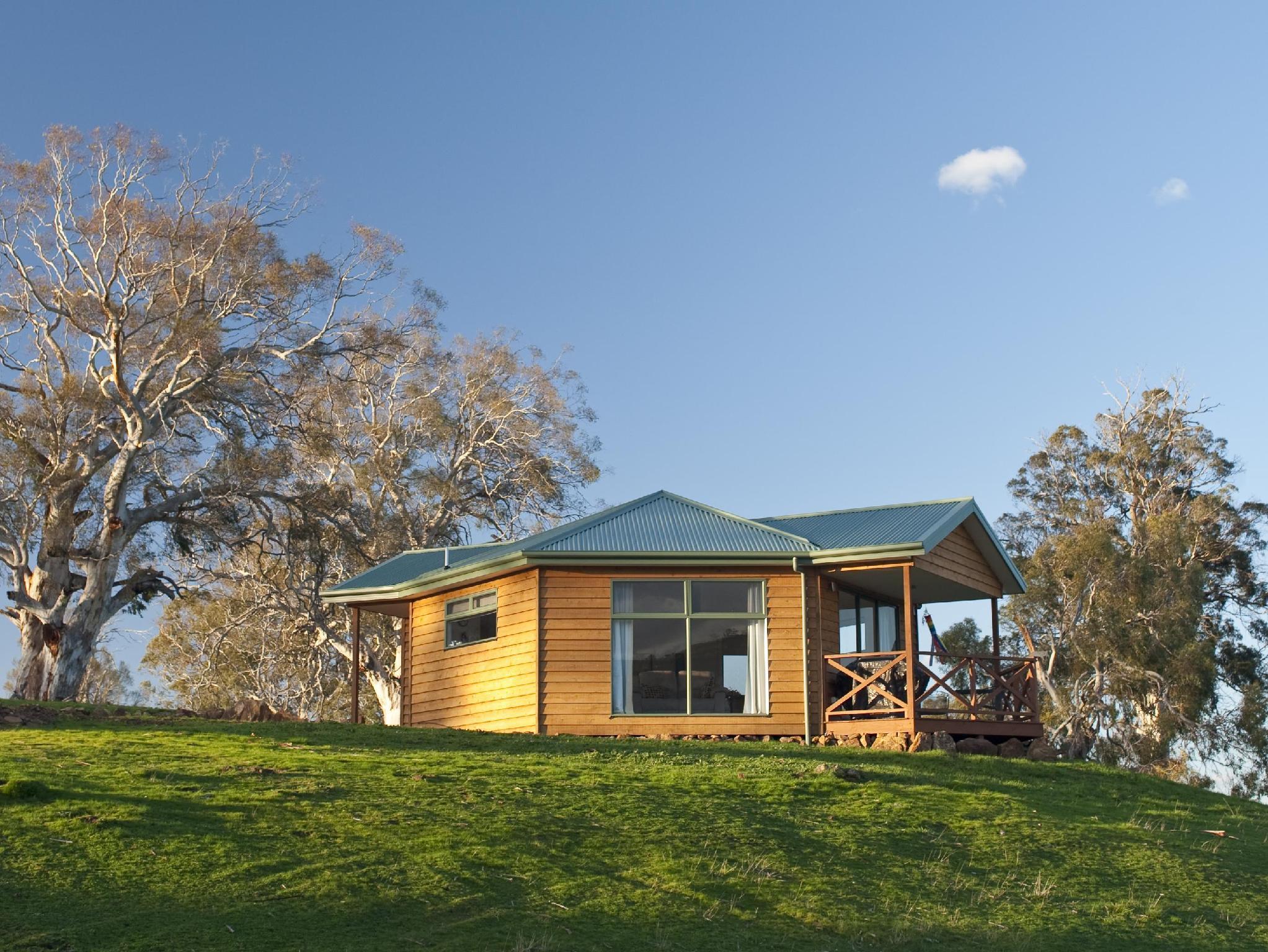 Curringa Farm Accommodation - Hotell och Boende i Australien , Hobart