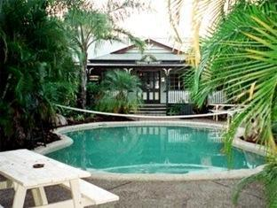 Nomads Hervey Bay Backpackers Resort