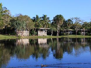 Sanctuary Lakes Fauna Retreat PayPal Hotel Hervey Bay