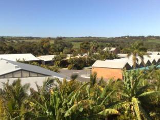 Mclaren Vale Motel and Apartments Mclaren Vale - Courtyard