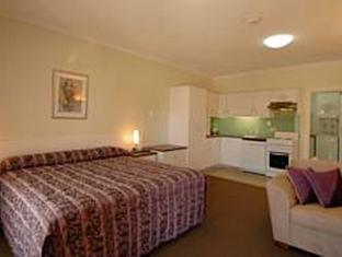 Mclaren Vale Motel and Apartments Mclaren Vale - Guest Room