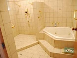 Mclaren Vale Motel and Apartments Mclaren Vale - Bathroom