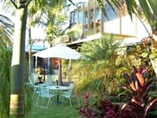 Mclaren Vale Motel and Apartments Mclaren Vale - Garden