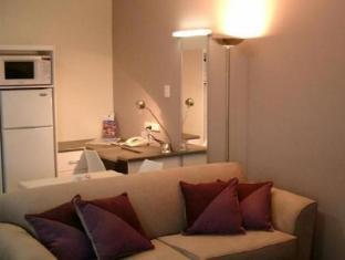 Mclaren Vale Motel and Apartments Mclaren Vale - Living Room