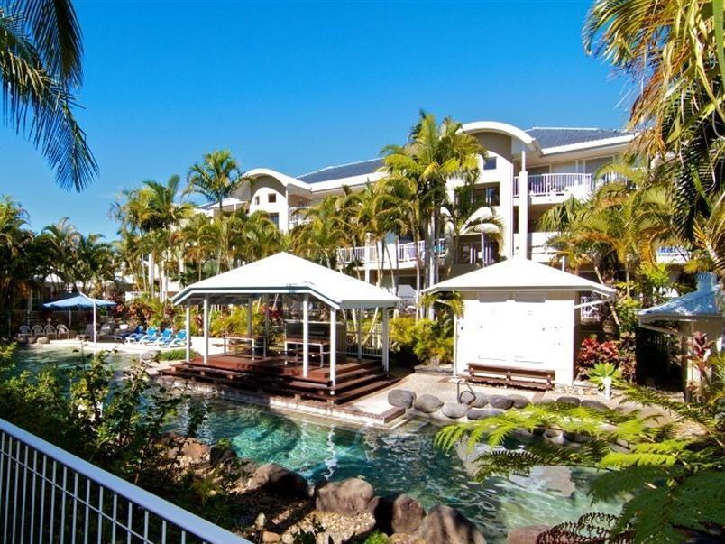 Diamond Cove Resort - Hotell och Boende i Australien , Guldkusten