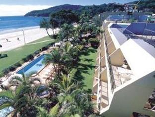 Seahaven Resort Noosa - Hotell och Boende i Australien , Noosa