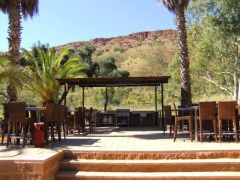 Alice In The Territory Hotel - Hotell och Boende i Australien , Alice Springs