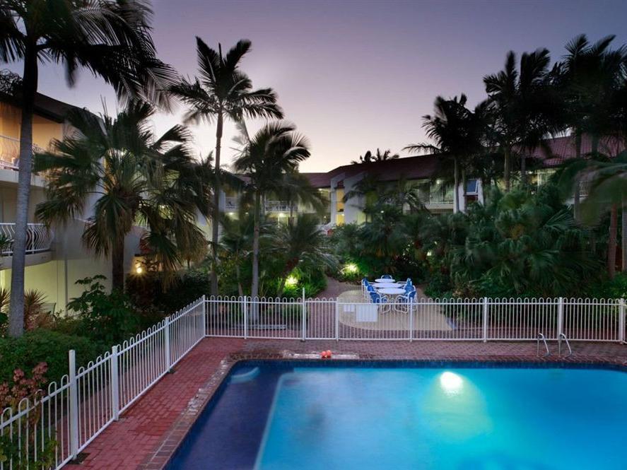 Anchordown Apartments - Hotell och Boende i Australien , Guldkusten