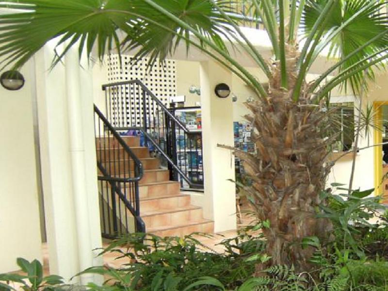 Villa Vaucluse Resort - Hotell och Boende i Australien , Cairns