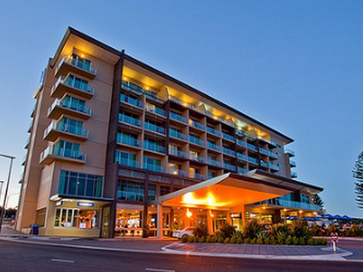 Port Lincoln Hotel - Hotell och Boende i Australien , Port Lincoln