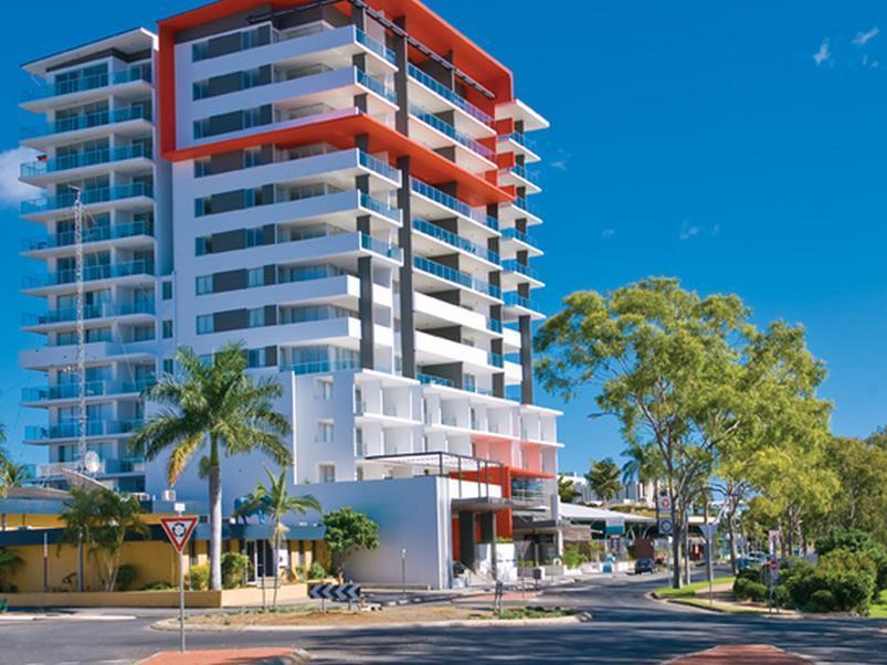 Edge Apartment Hotel - Hotell och Boende i Australien , Rockhampton