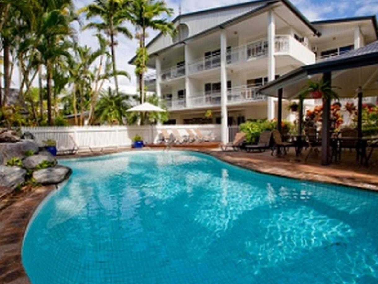 Latitude 16 Garrick House - Hotell och Boende i Australien , Port Douglas