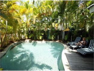 Latitude 16 Tropic Sands Apartments