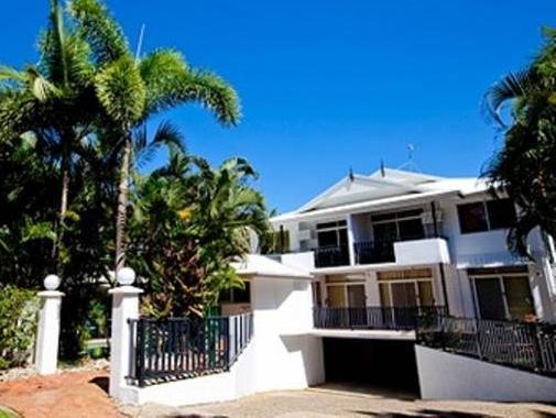 Latitude 16 Tropic Sands Apartments - Hotell och Boende i Australien , Port Douglas