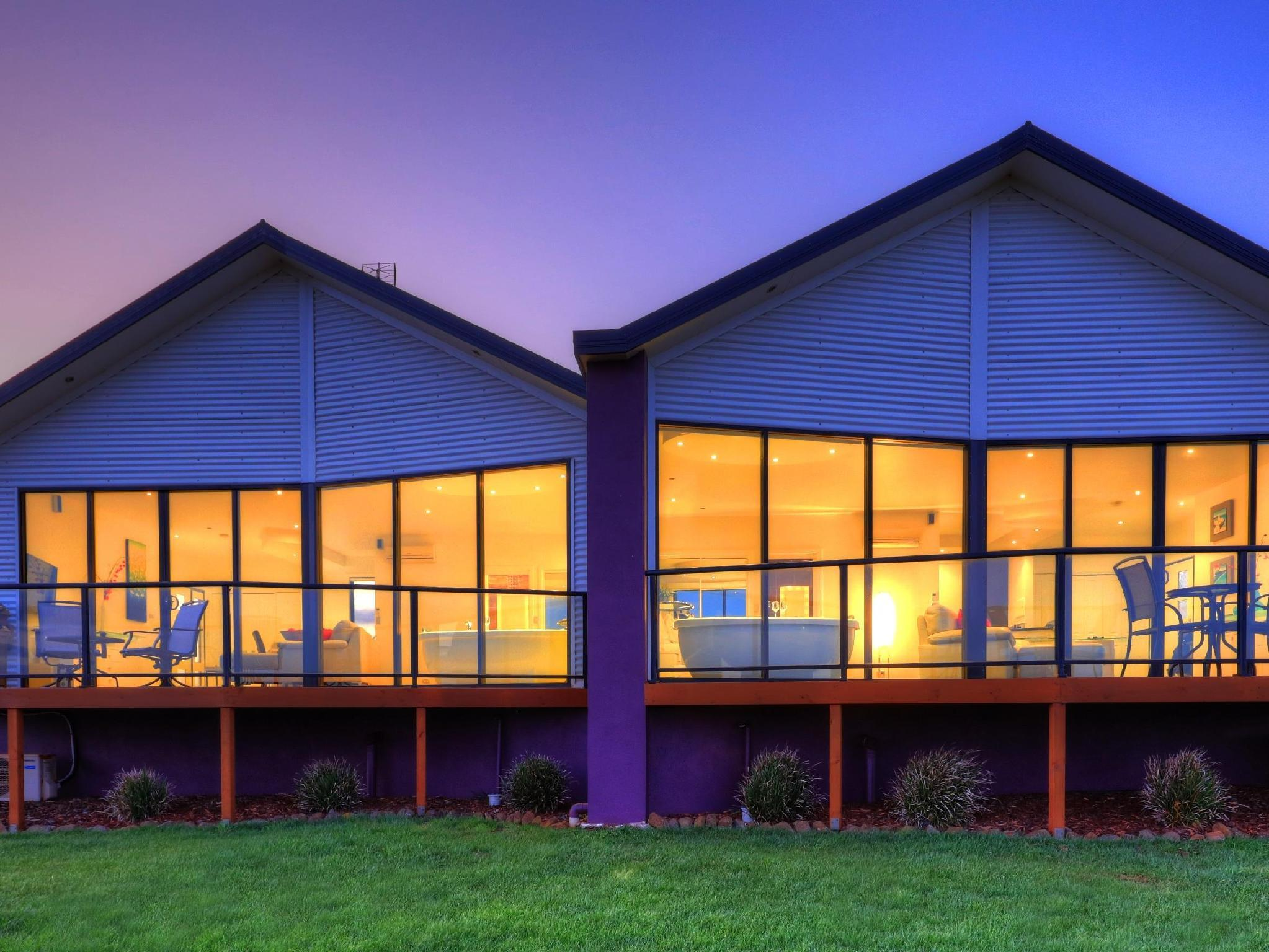 Horizon Deluxe Apartments - Hotell och Boende i Australien , Stanley