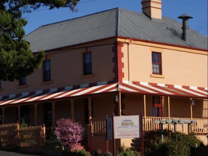 Meredith House - Hotell och Boende i Australien , Swansea