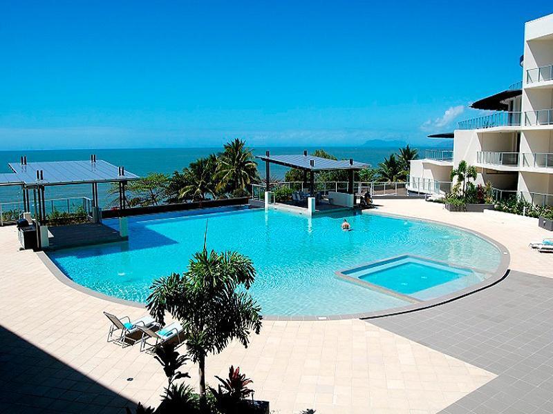 Vue Apartments - Hotell och Boende i Australien , Cairns