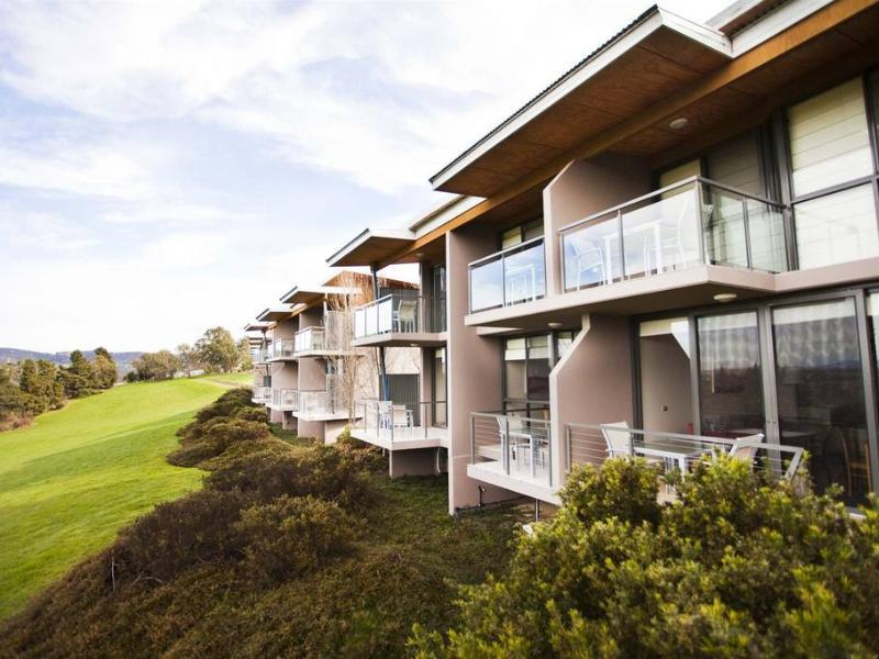Mercure Yarra Valley Balgownie Estate Vineyard Resort & Spa - Hotell och Boende i Australien , Yarra Valley