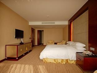 Grand Metropark Hotel Chongqing - Room type photo