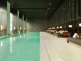 The Puli Hotel and Spa Shanghai - Swimming Pool