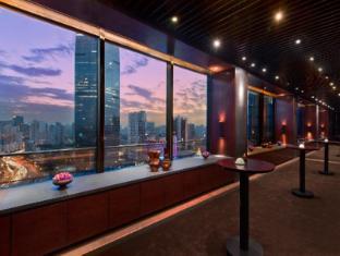 The Puli Hotel and Spa Shanghai - Executive Lounge