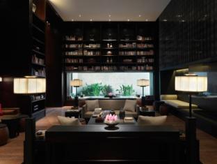 The Puli Hotel and Spa Shanghai - Lobby