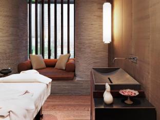 The Puli Hotel and Spa Shanghai - Spa