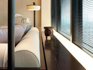 The Puli Hotel and Spa Shanghai - Guest Room
