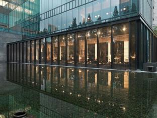The Puli Hotel and Spa Shanghai - Exterior